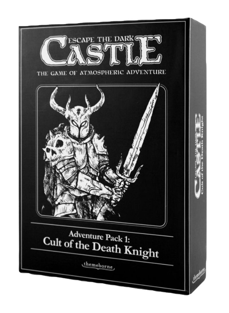 Escape The Dark Castle Cult Of The Death Knight