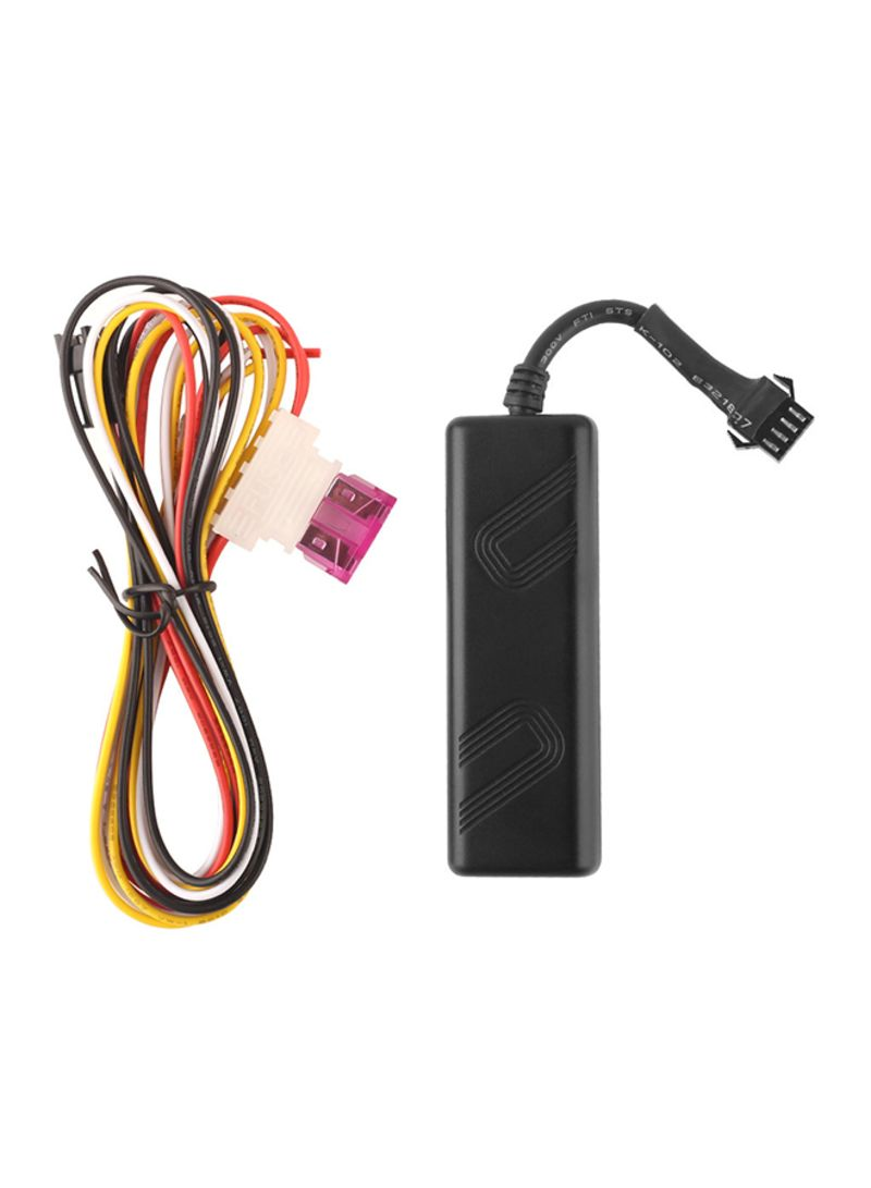Mini Real Time GPS Tracking Device With Accessories