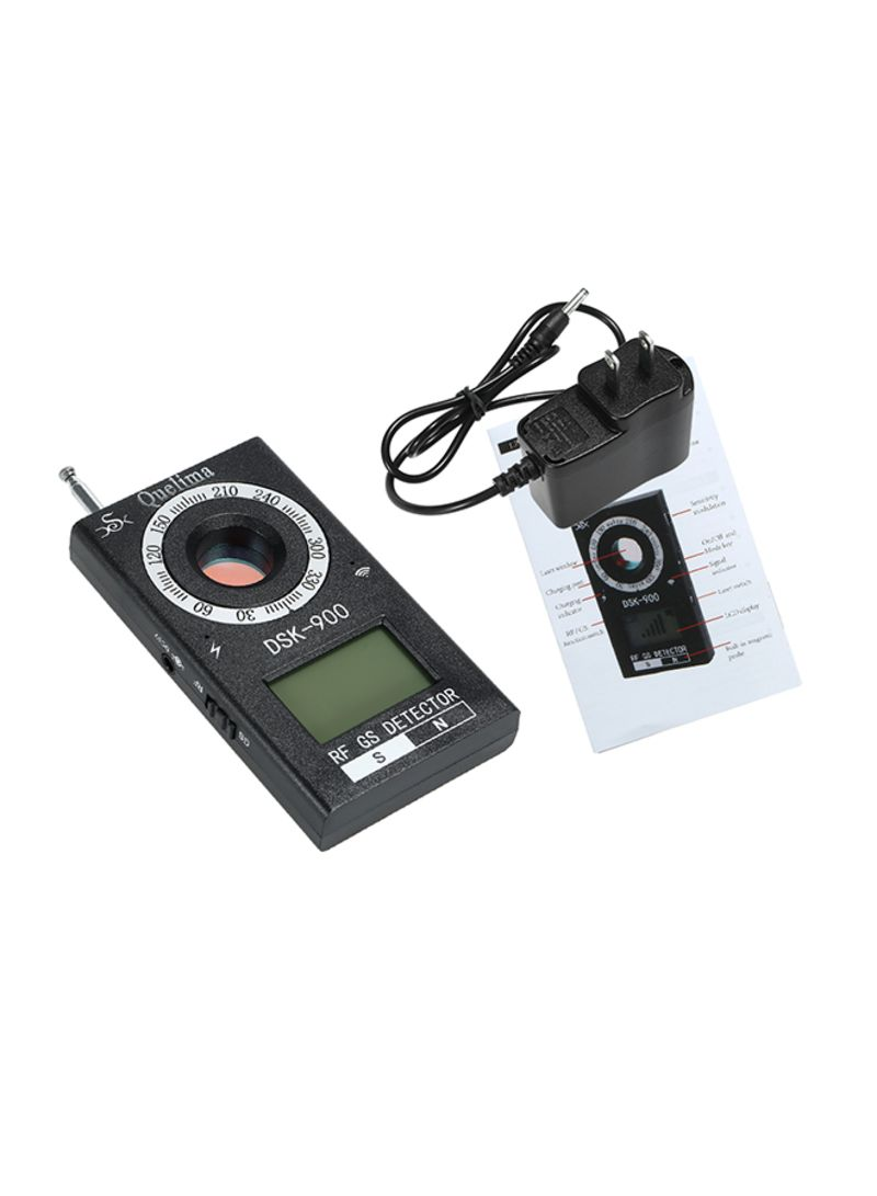 Mini GPS Locator With Accessories