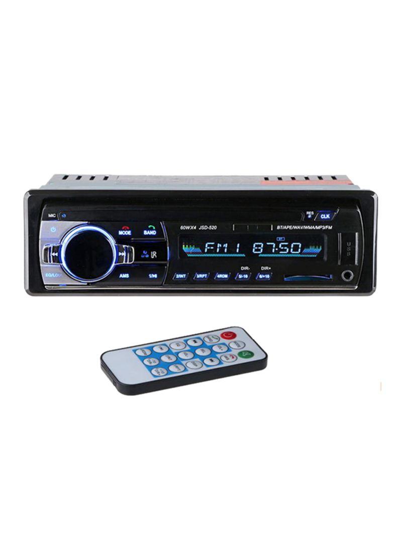 Car Stereo Radio Mp3 Audio Player