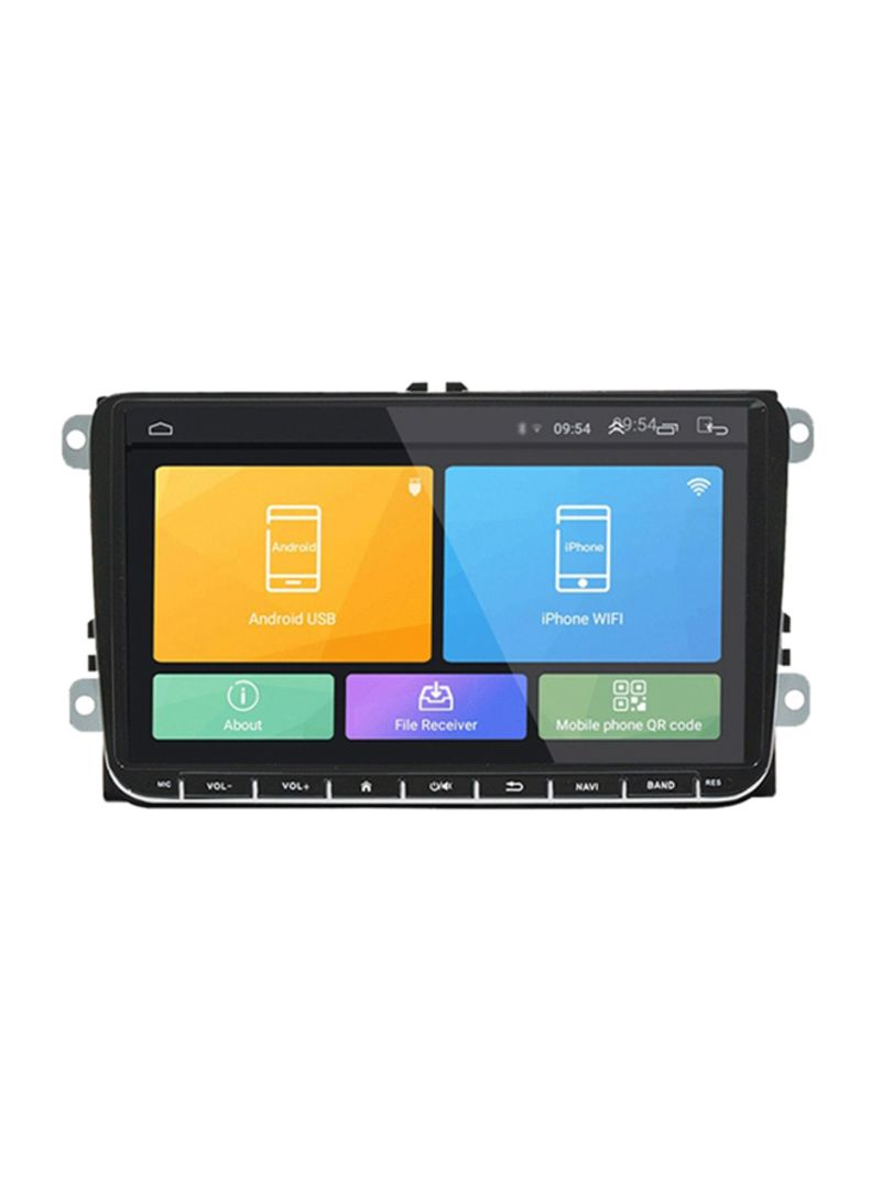 Android 6.0 Car Mp5 Player Gps Navigation Multimedia Player