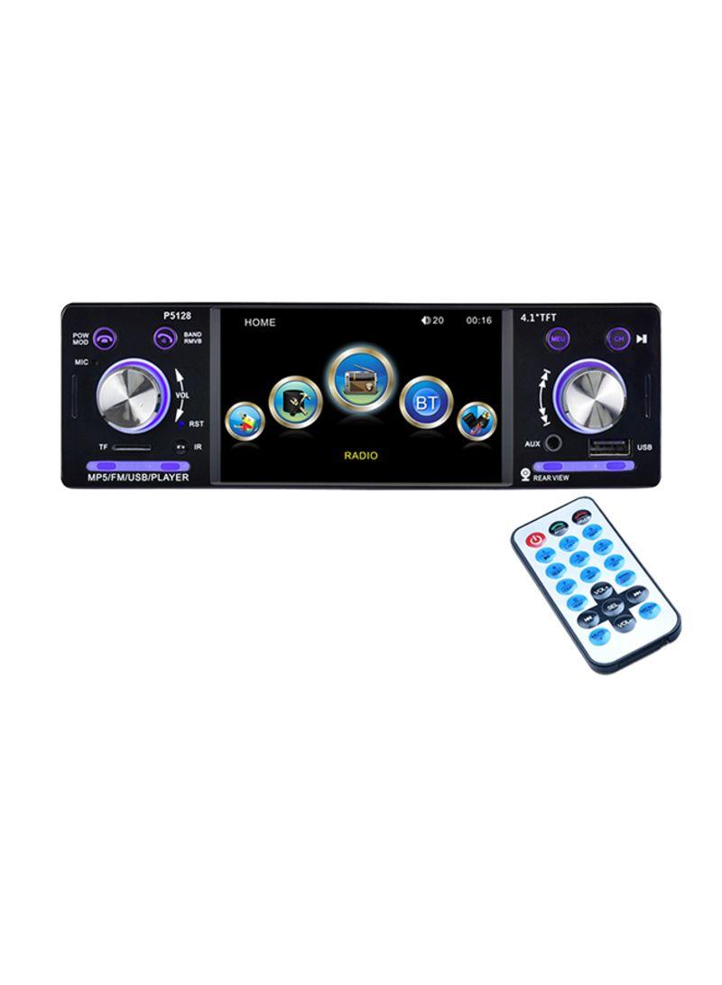 Digital Car Stereo Radio Mp5 Audio Player