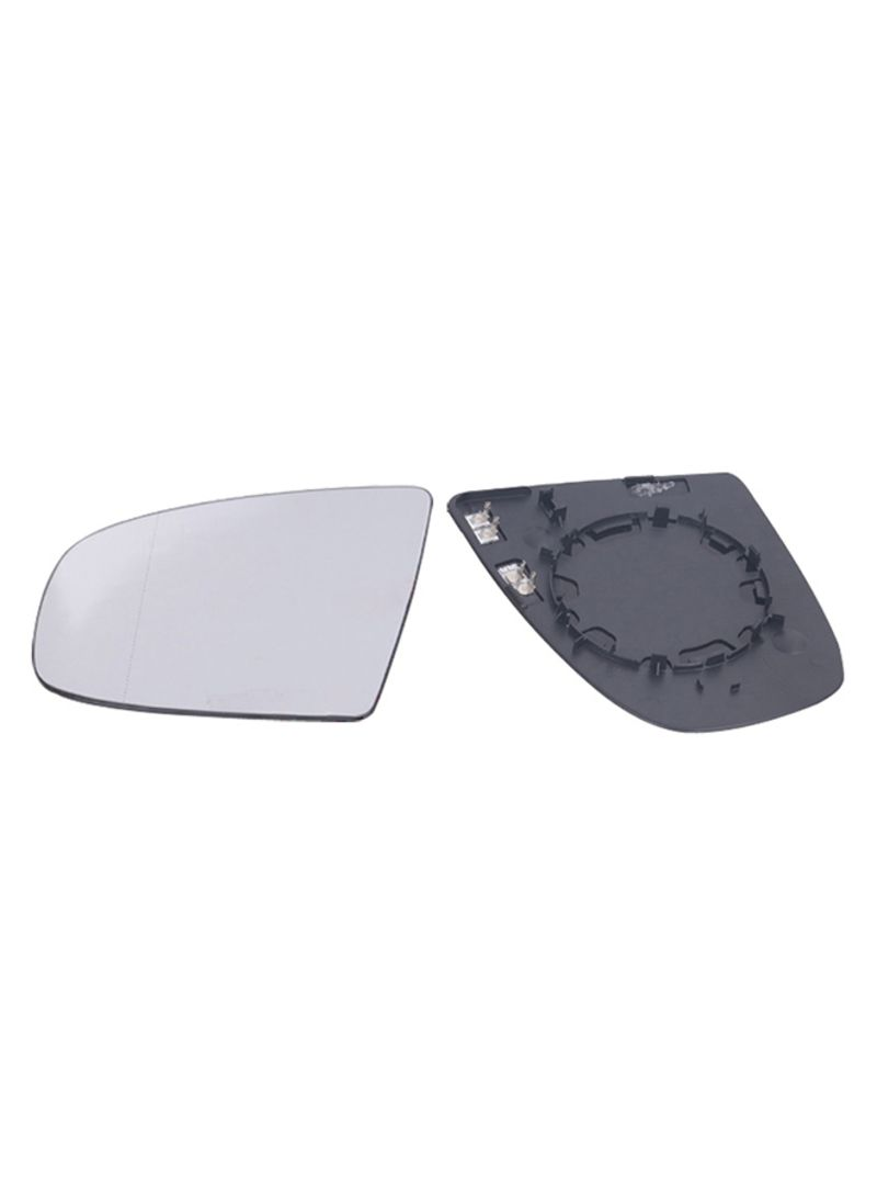 Car Right Side Wing Rearview Glass Replacement Reversing Mirrors