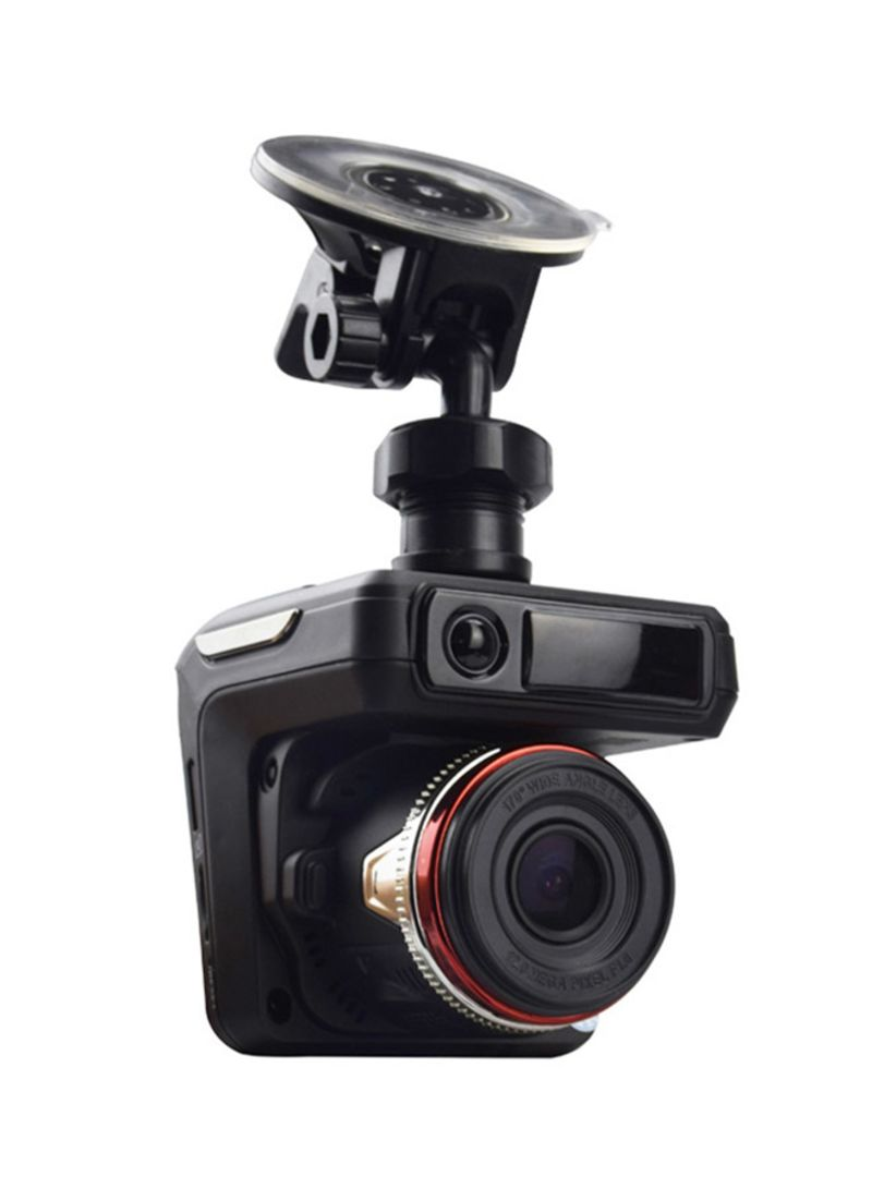 X7 HD 720P 2.4-Inch Video Camera Recorder DVR