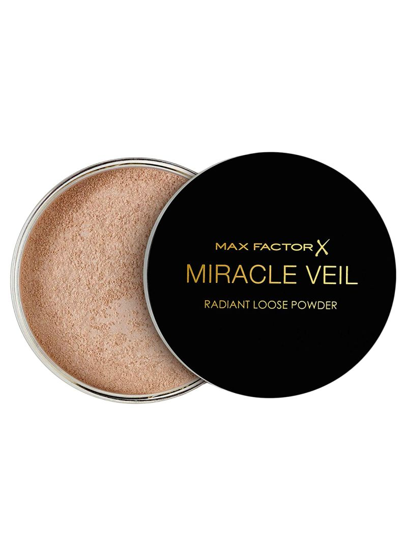 Miracle Veil Radiant Loose Face Powder Translucent