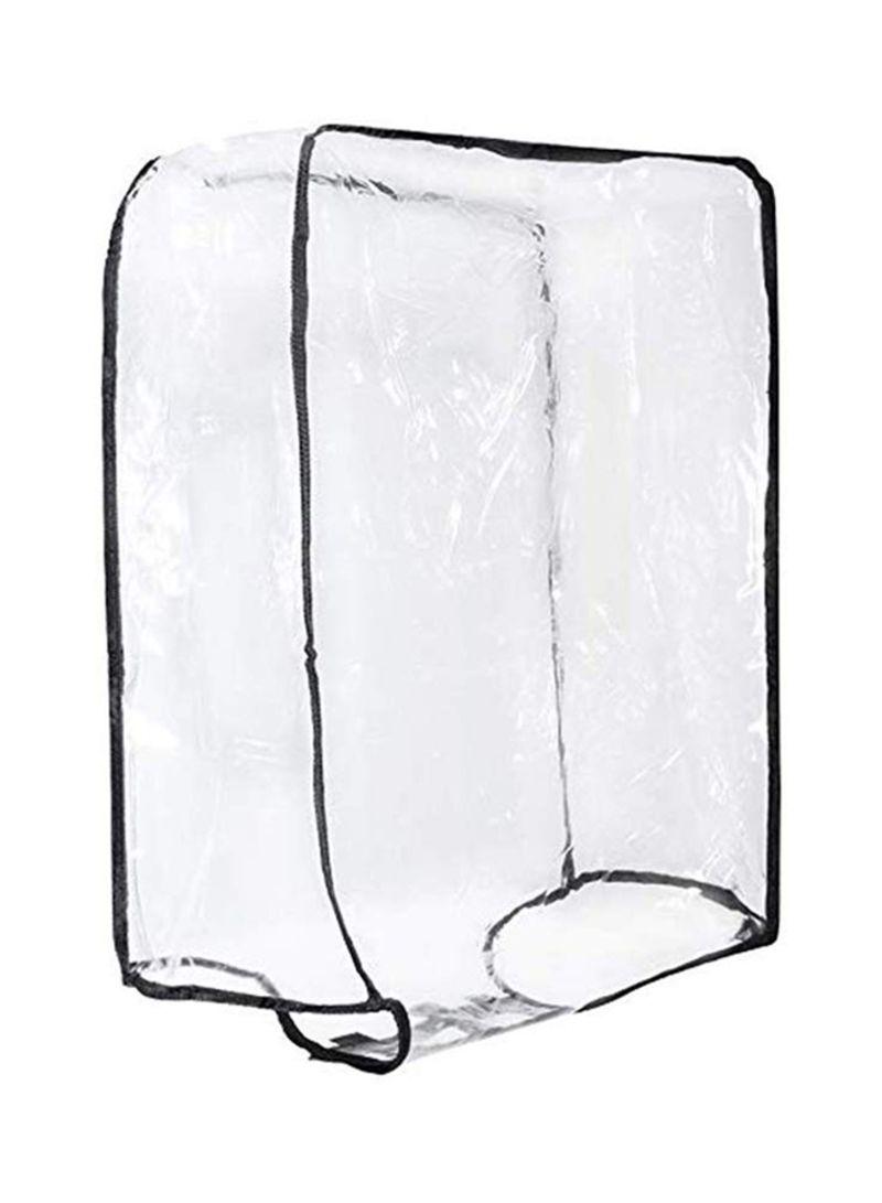 Transparent Luggage Cover Case