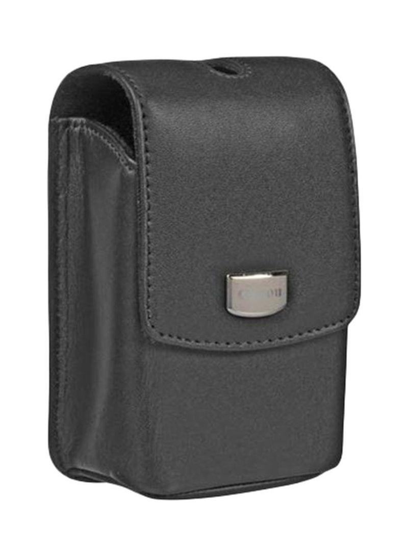 PowerShot Case For Canon SX200IS Black