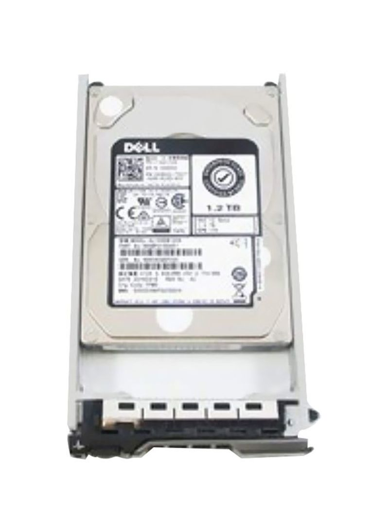 PowerEdge Servers SAS Hard Drive Silver 1.2 TB