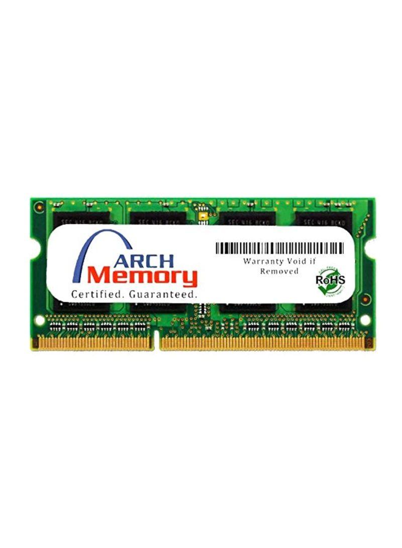 SODIMM DDR3 PC3-12800 RAM For HP Envy dv7-7212nr 8 GB