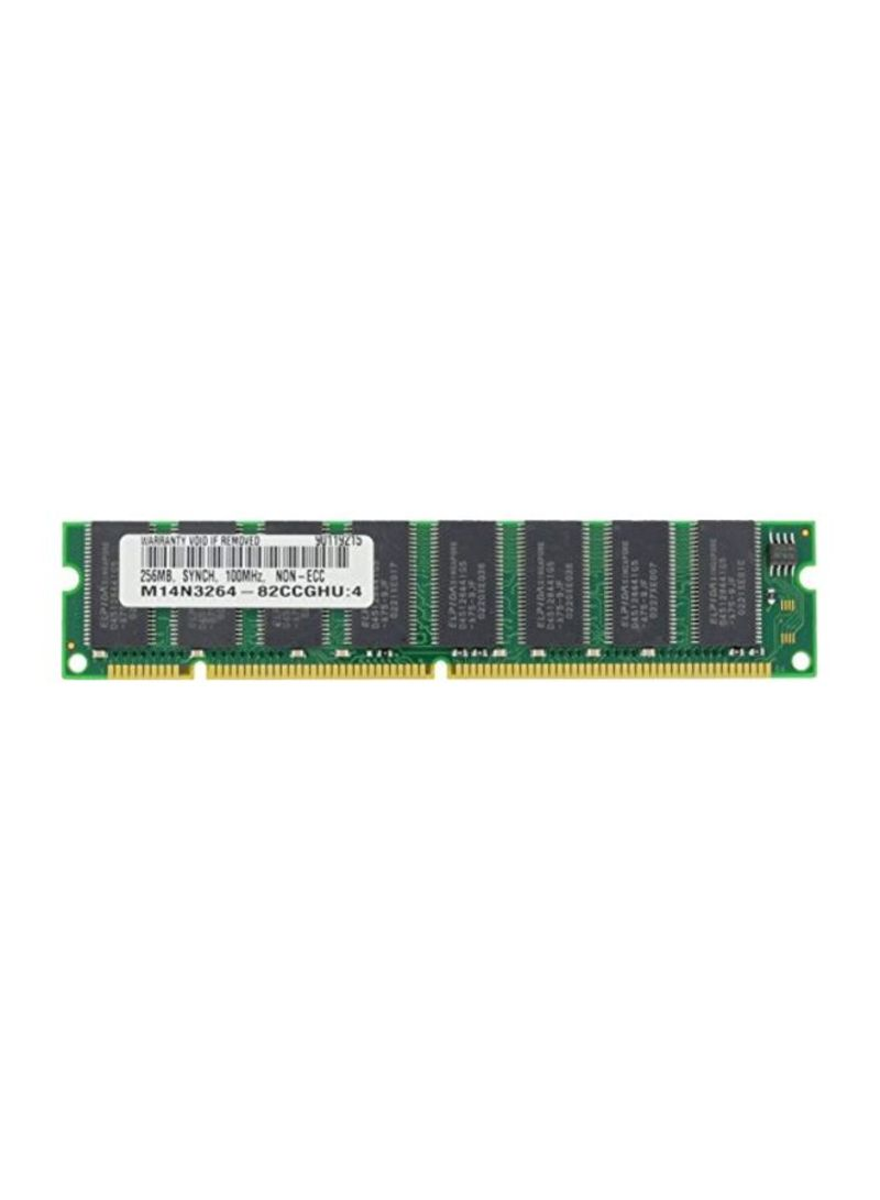 PC100 SDRAM HP Pavilion XG843 256 MB
