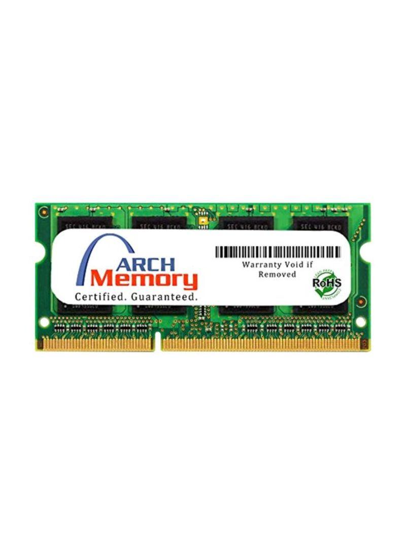 SODIMM DDR3 RAM For HP Envy Ultrabook 4-1043tx 8 GB