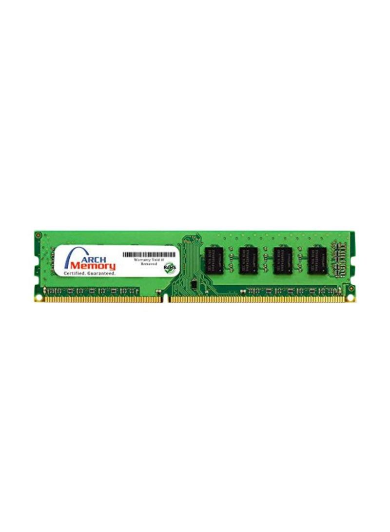 DDR3-1333 PC3-10600 UDIMM RAM For HP Pavilion p2-1180d 8 GB
