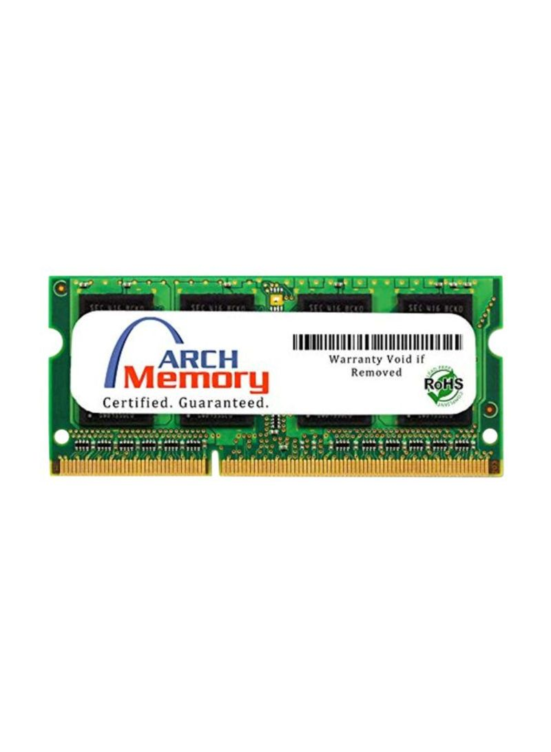 SODIMM DDR3 RAM For HP Pavilion Entertainment DV4-5110TX 8 GB