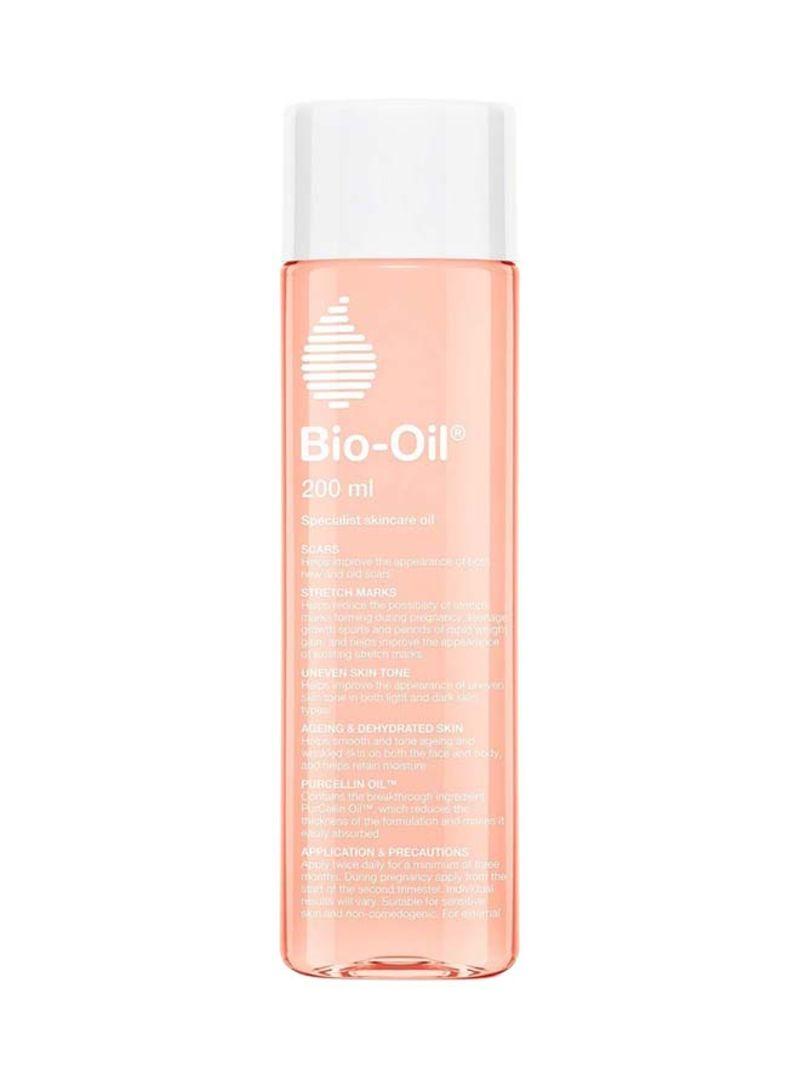 Skincare Oil 200 ml