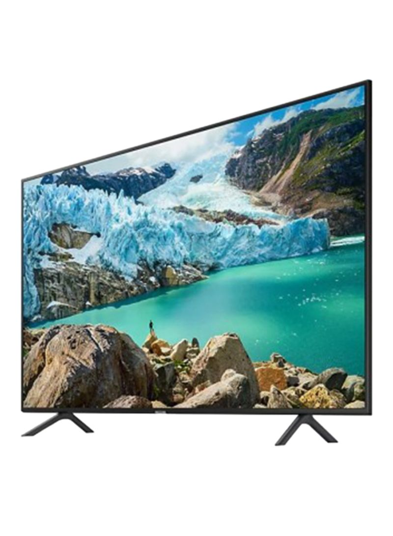 49-inch Ultra HD Smart TV UA49RU7100KXZN Black