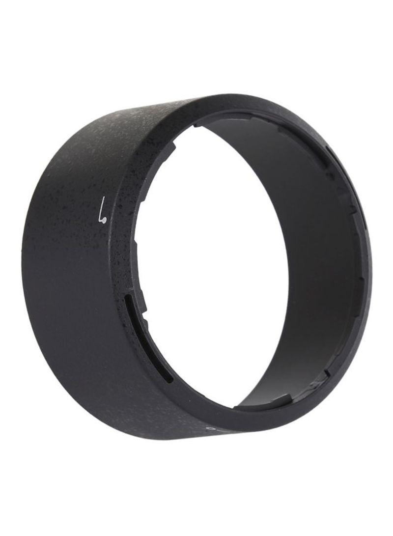 HB-47 Lens Hood Shade For Nikon AF-S Nikkor 50mmf/1.4G/AF-S Nikkor 50mmf/1.8G Lens Black