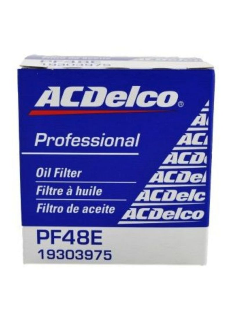 Professional Oil Filters