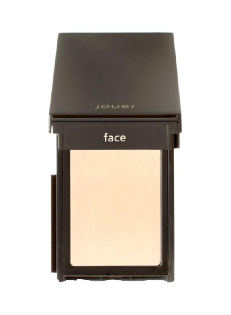 Mineral Face Powder Perle d'Ivoire