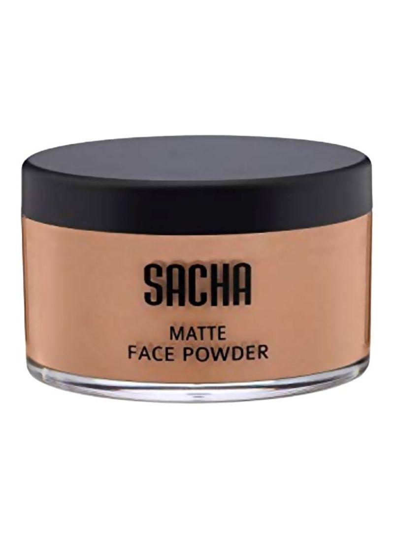 Loose Face Powder Perfect Bronze