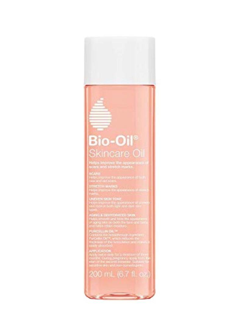 Multipurpose Skincare Oil 200 ml