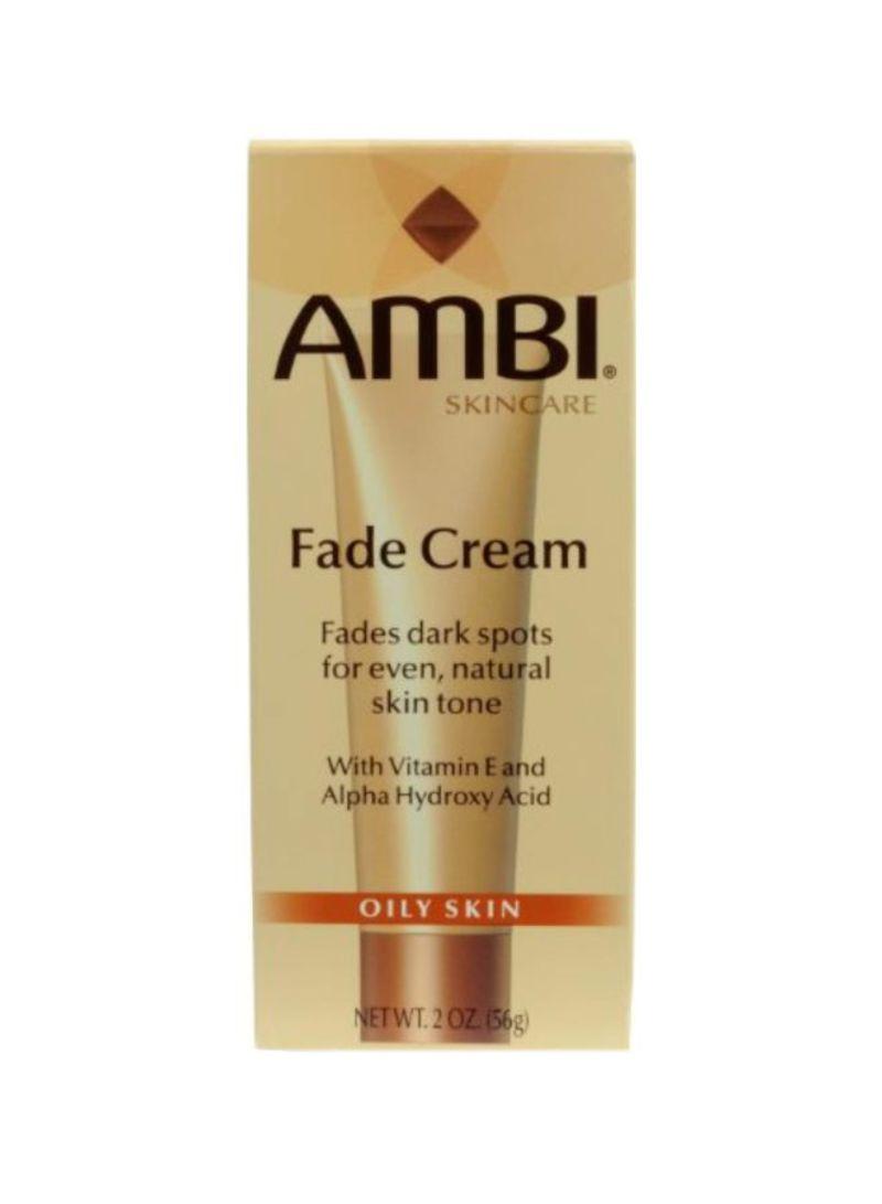 Skincare Fade Cream 2 ounce