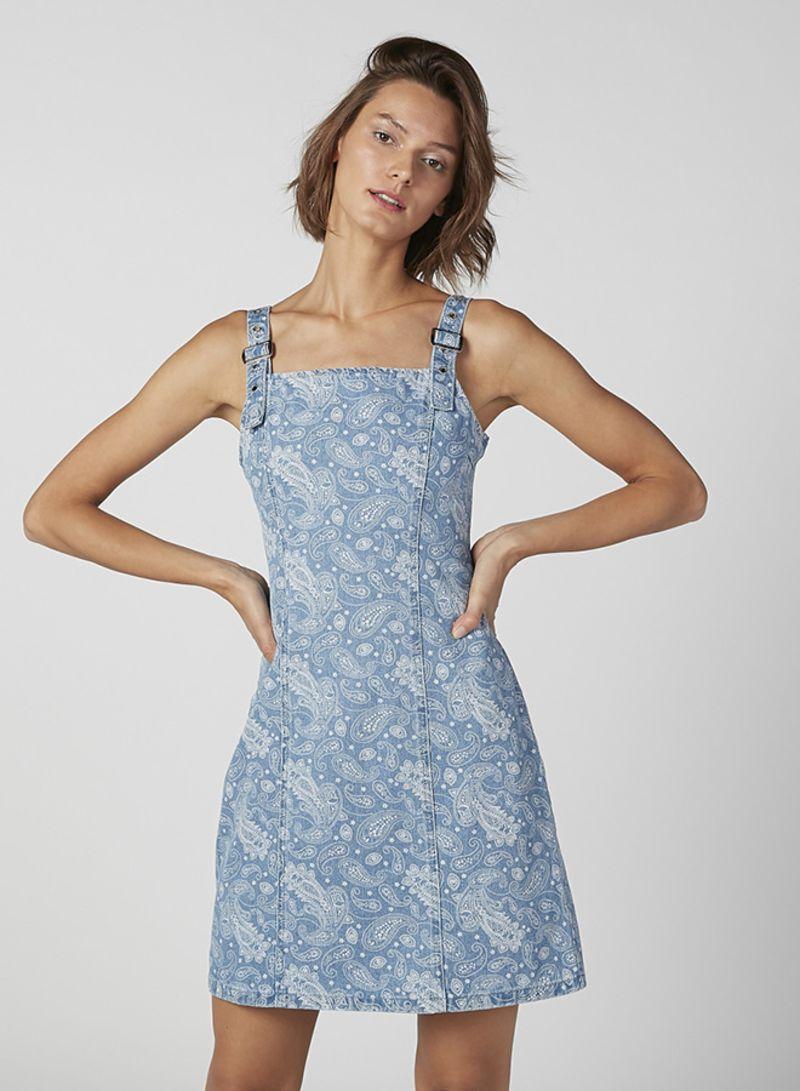 SP-Festival Shop Dresses Blue