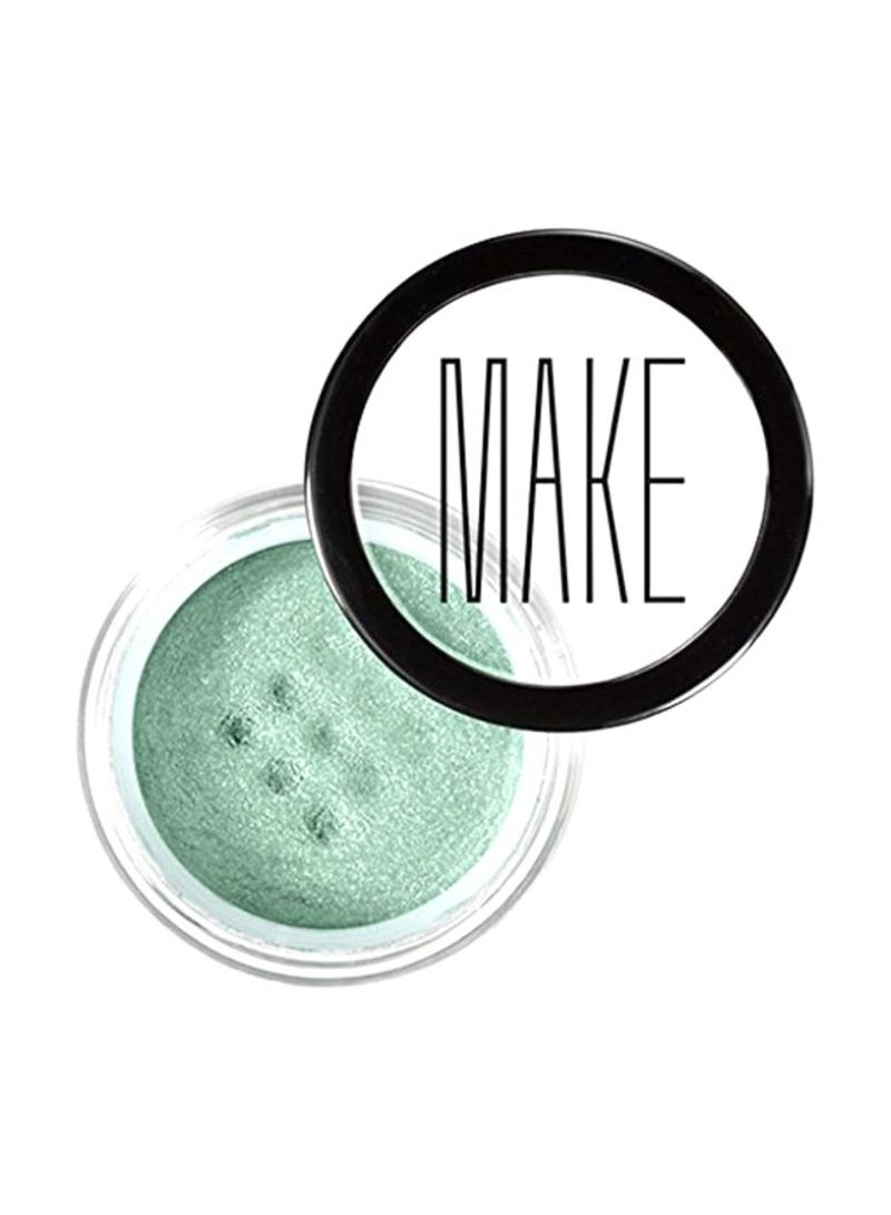 Custom Effects Pigment Powder Green