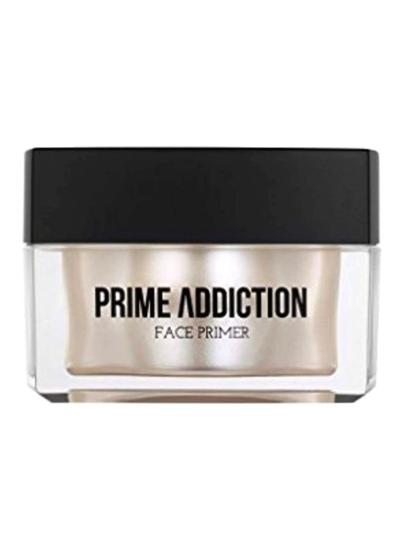 Prime Addiction Face Primer Clear