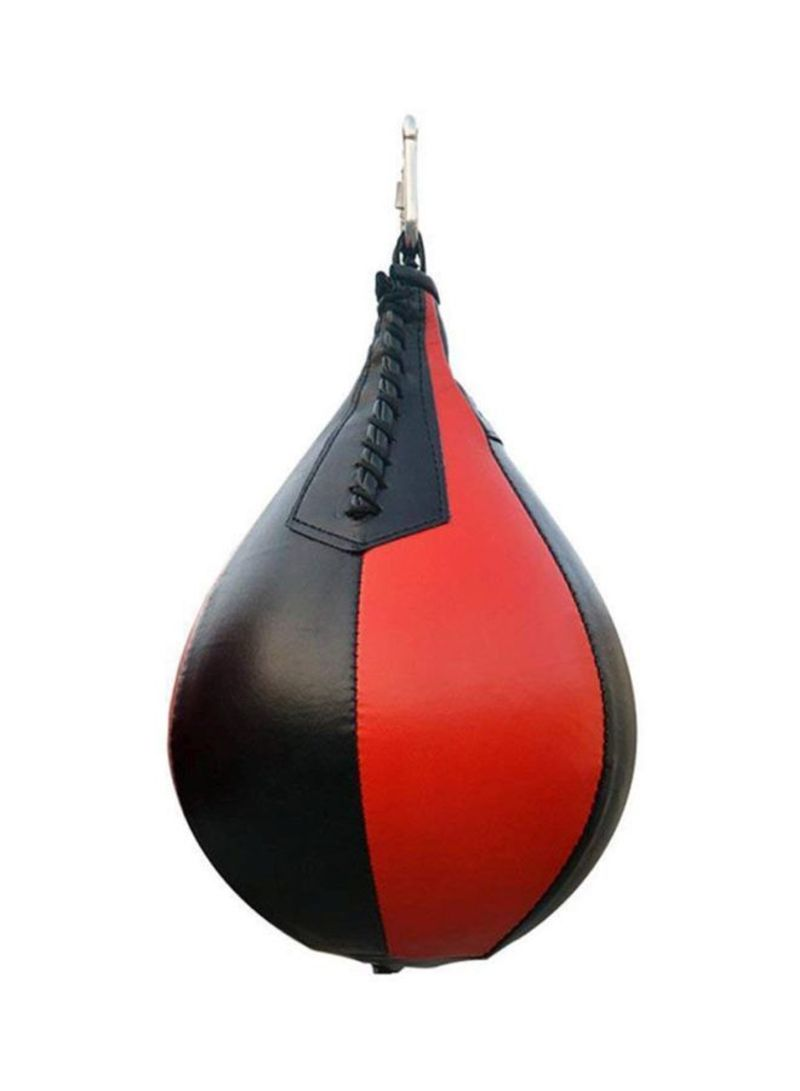Pear Shaped Speed Boxing Training Bag 30 centimeter