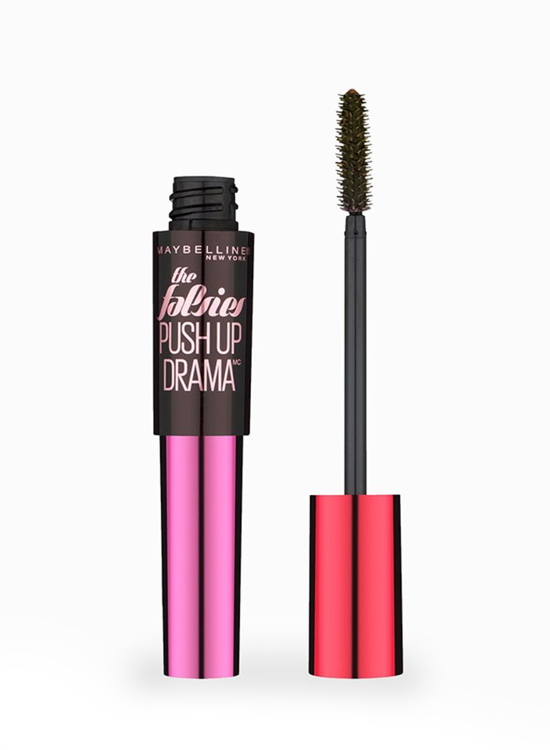 Falsies Push Up Drama Mascara Black