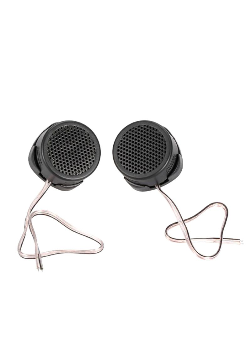 Super Power Loud Audio Dome Speaker Tweeter For Car