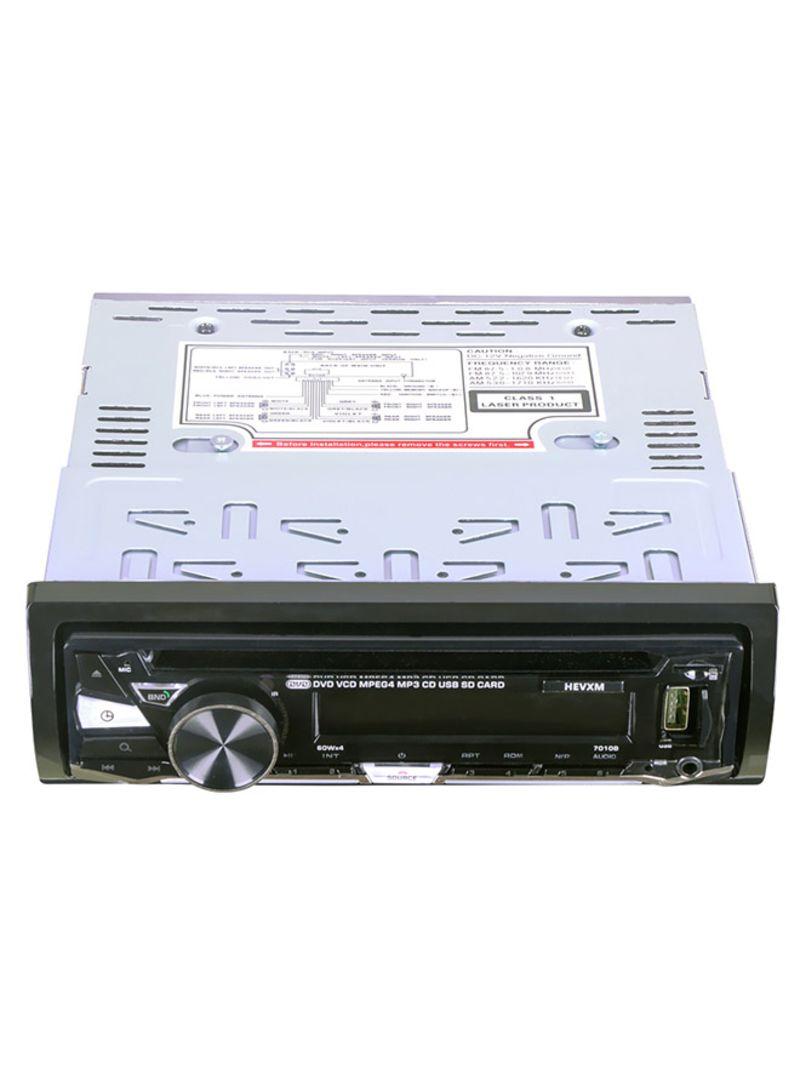 Car Bluetooth DVD CD Player