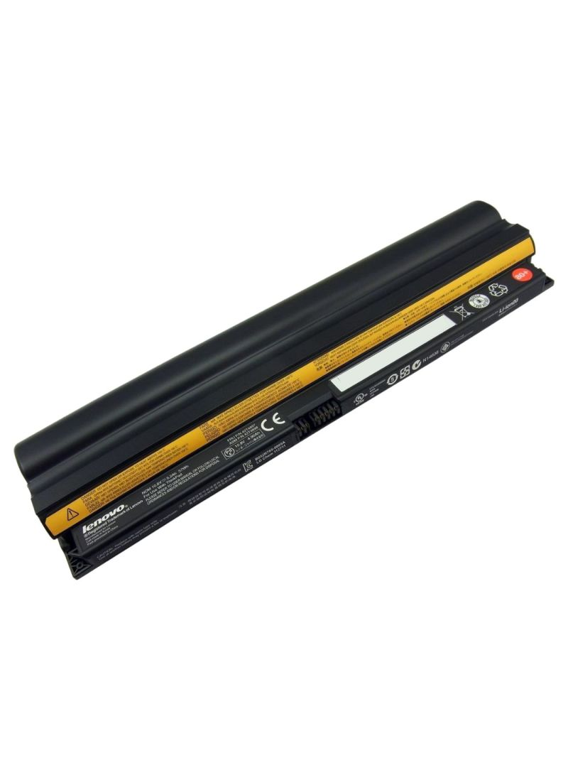 Replacement Laptop Battery For Lenovo 42T4843 Black