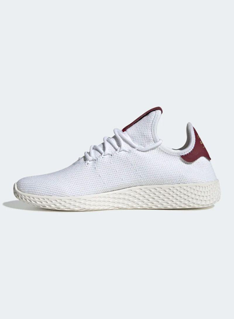 Pharrell Williams Tennis Low Top Sneakers