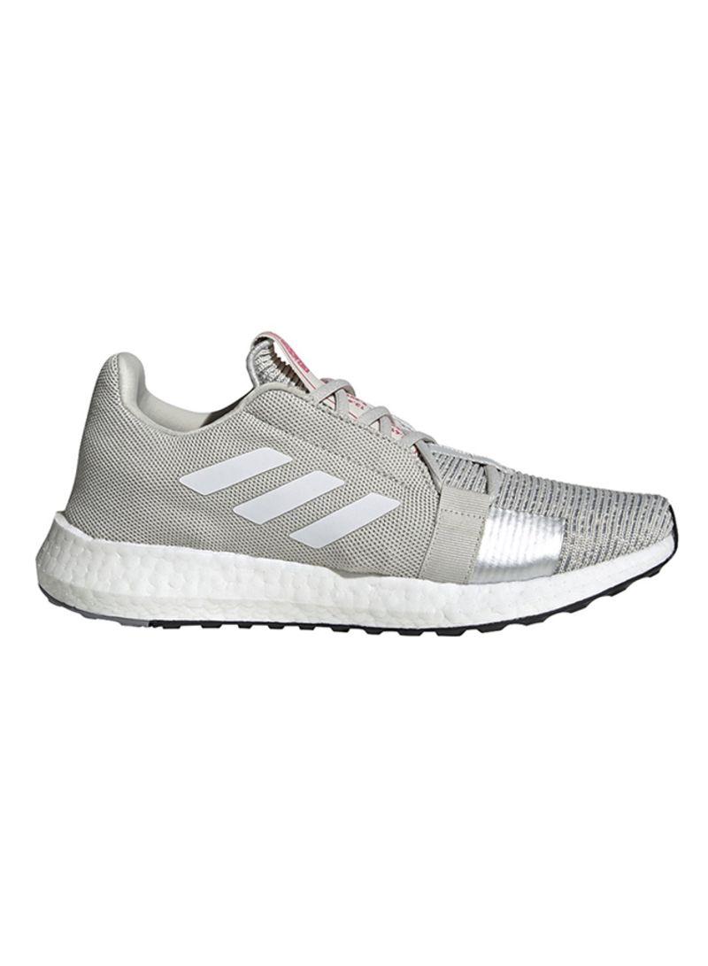 Sense Boost Low Top Sneakers
