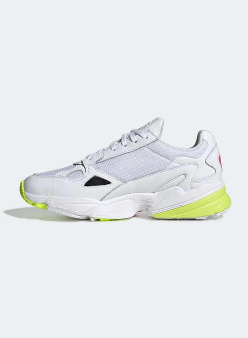 Falcon Low Top Sneakers