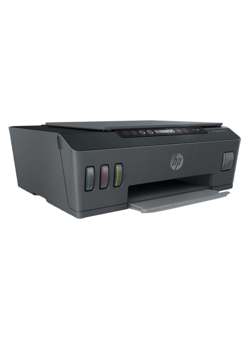 Smart Tank 515 Wireless All-In-One Printers Black