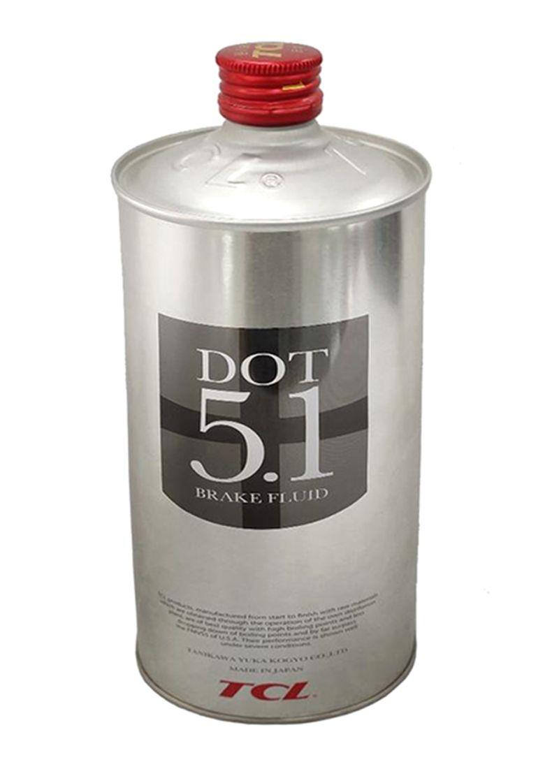 Dot 5.1 Brake Fluid