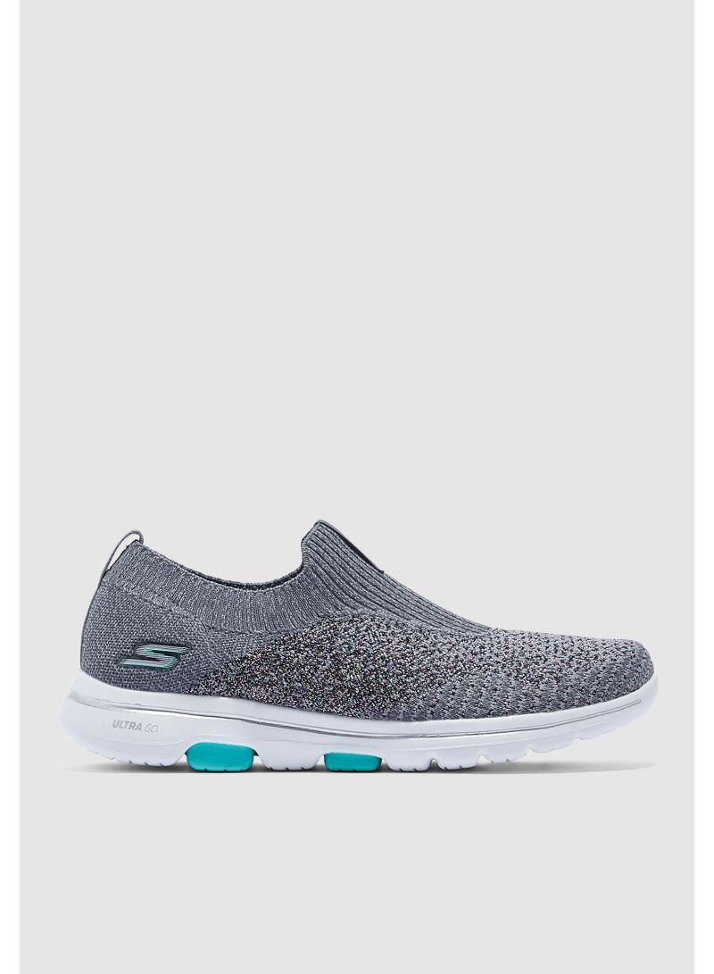 Go Walk 5 Comfort Shoes