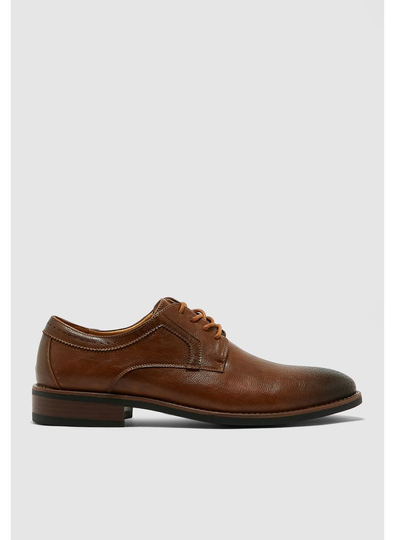 Brogue Formal Lace Ups