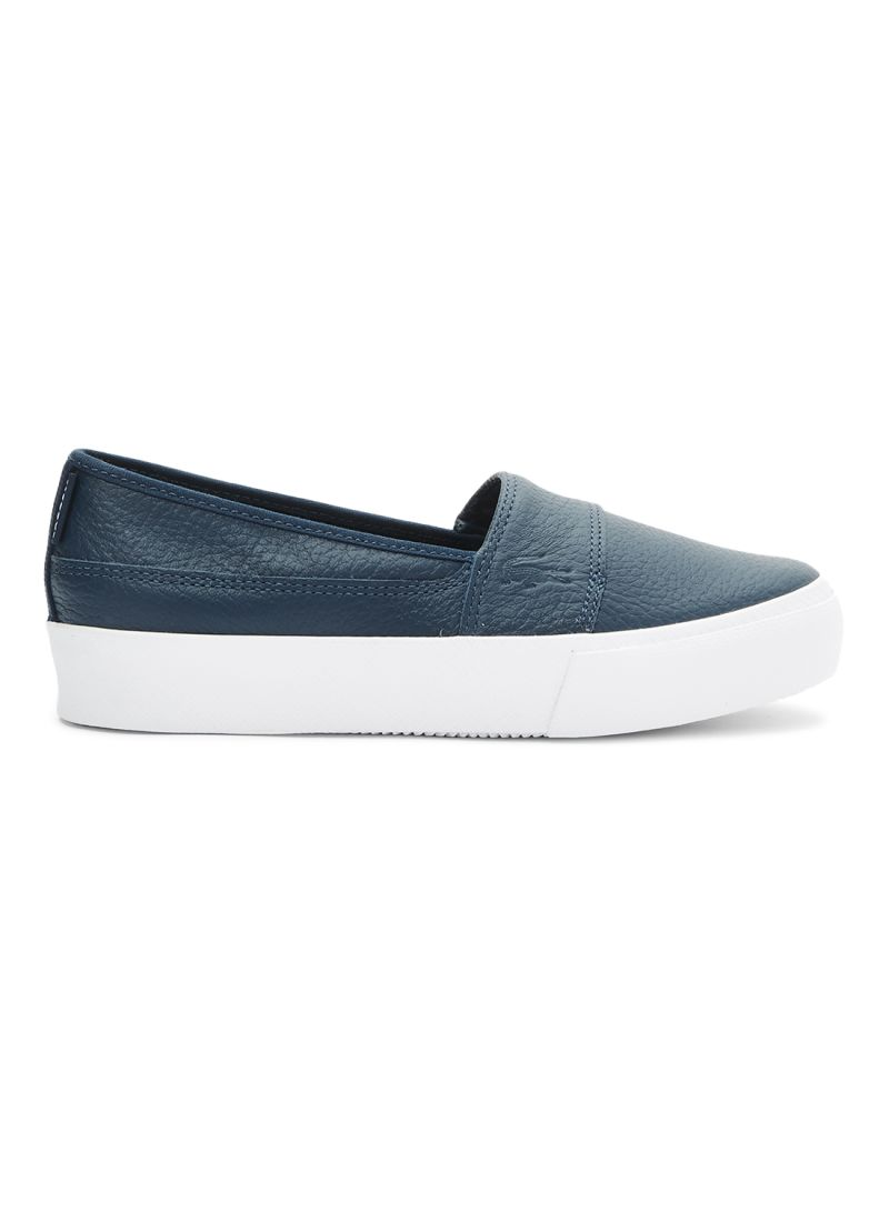 Rey Lace Slip Ons