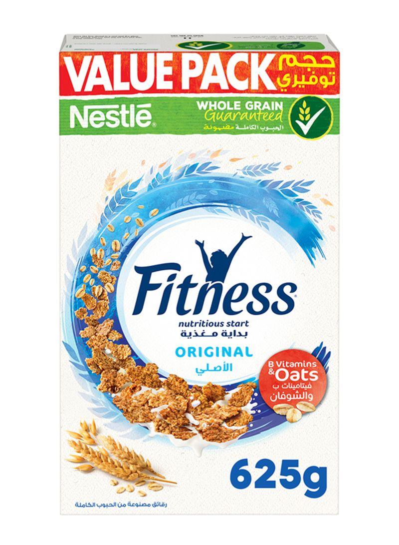 Original Breakfast Cereal 625 g